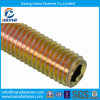 Metis Mining Hollow Threaded Rod in Zinc Plated