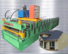 High Quality Metal Roofing Roll Forming Machine (LDG-1040/1035)