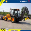 Xiandai Brand 2 Ton Backhoe Loader with Breaker Hammer