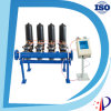 Black Housing Plastic Discs Hydraulic Water Filter Manufacturer