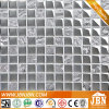 Mosaic Glass Silver Shining, Living Room Wall Decoration (G823014)