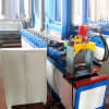 Customized Steel Shutter Door Frame Roll Forming Machine