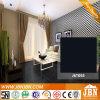 Super Black Full Body Homogeneous 24X24 Polished Floor Tile (J6T05S)