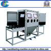 Double Work Position Manual Sandblasting Machine (2010A-2)