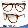 New Designer Handmade Acetate Sunglasses Tortoise Frame Fashionable Sun Glasses,