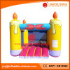 Inflatable Candle Jumping Birthday Party Bouncer for Amusement Park (T1-241)