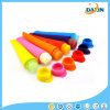 Wholesale Reusable Soft Silicone Popsicle Mold