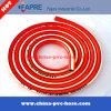 Low Price High Temperature PVC Gas Hose