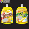 Jelly Stand up Spout Packaging Bag