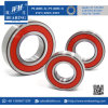 6005 2RS High Temperature Ball Bearings for Oven Furnace Machinery