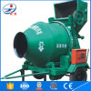 Widely Used Small Portable Jzc250 Concrete Mixer