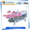 Hospital Standard Linak Electric Gynecology Obstetric Delivery Beds (GT-OG802)