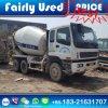Low Price Used Isuzu Cement Mixer of Isuzu Transit Mixer