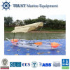 Amusement Water Equipment Glass Clear Bottom Inflatable Boat