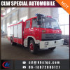 Good Quality 8m3 10m3 Fire Vehicle Fire Fighting Tank Truck