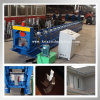 Metal Sheet Rain Gutter Forming Machinery