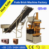Hydraulic Pressure Compressed Earth Block Molding Machine Automatically