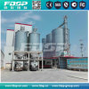 Soybean Meal Storage Steel Silo for Low Liquidity Material