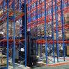 Narrow Aisle Metal Shelf Storage for Vna Fork Truck