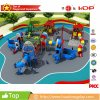HD16-015A Dream of Pleasure Island Series New Commercial Superior Outdoor Playground