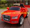 Audi A8l Kids Plastic Toy RC Car