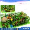 Vasia Indoor Playgound Equipment Jungle Theme Plastic