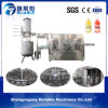 10000bph Automatic Fruit Juice Bottling Beverage Filling Machine