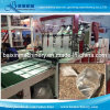 Flat Open Top Poly Plastic Bag Making Machine for Industrial Retail Bags