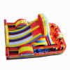 Endless Interactive Inflatable Playground Fun City for Amusement Park