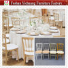 Wedding Napoleon Chairs with Mobile Seat Cushion Yc-As61