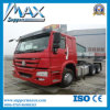 2017 High Quality HOWO 6X6 Tractor Truck 336HP