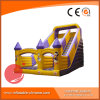 Joy Inflatable Micky Theme Slide T4-301