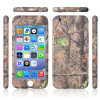 3 in 1 Full PC Cover Water Transfer Protective Mobile Phone Cover for iPhone 6 Case 360 with Tempered Glass