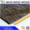 Wood Plastic Composite Vinyl and PVC Indoor WPC Flooring