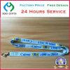 2 Colors Print Customized Advertising Ribbon