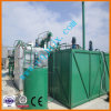 High Oil Yield Zsa Black Oil Recycling Machine