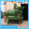 2016 Jinsheng New Design with High Efficient Jzm750 Concrete Mixer