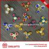 Anti Stress Toys Metal Hand Spinner Diamond EDC Fidget Spinner