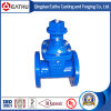DIN 3352 Cast Iron F4/F5/Grooved Gate Valve