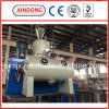 SRL-Z500/1000 PVC Powder Mixer Stainless High Speed Plastic Mixer