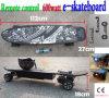 800watt Lithium Battery Brushless Motor Motored Motor Skateboard