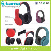 Super Long Play and Light-Weight Mini Wireless Bluetooth Stereo Headphone