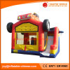 Inflatable Jumping Vehicle Castle Bouncy Combo with Slide (T3-104)