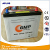 High Capacity Dry Storage 12V Battery 32c24L JIS 40ah N40L