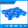 Light Weight Nestable Surface Cheap Plastic Pallet for Logistic Center