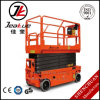 Compact Structure Full Electric Scissor Aerial Work Platform