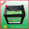 12V 36ah Ns40zl 38b20L Mf Lead Calcium Car Battery with Best Price