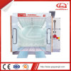 CE Approved Full Down Draft Environmental Car Spray Equipment Automotive Paint Spray Baking Booth