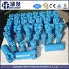 China Good Quality Furnace Tapping Cross Type Bit