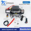SUV 12V/24V DC Electric Winch&off-Road Winch (9000lb-1)